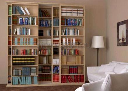 современная мебель в доме