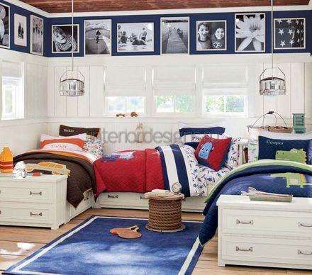 текстиль для односпальной кровати