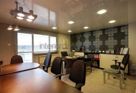 идеи для современного интерьера офиса