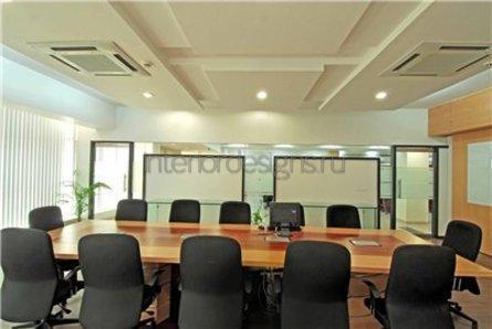 мебель для зала переговоров
