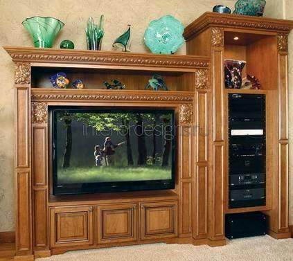 молдинги для мебели