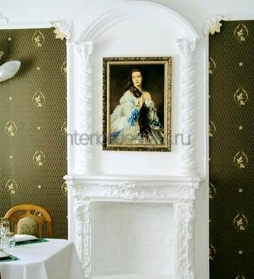 оригинальный декор интерьера