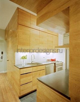 современная отделка мебельных фасадов