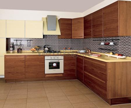 дизайн современных кухонь – фото
