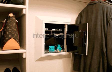 система безопасности в частном доме