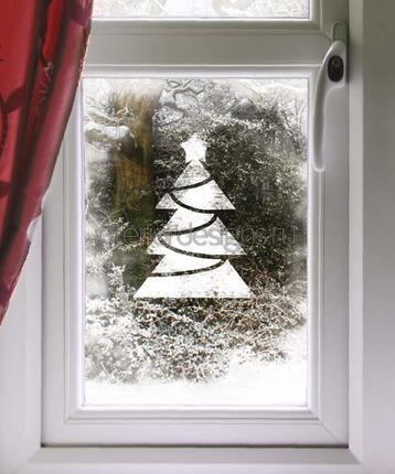искусственный снег для стекол