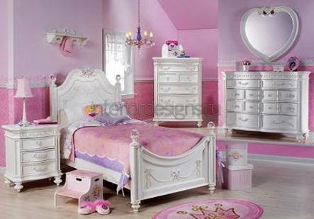 комплект мебели для ребенка школьного возраста