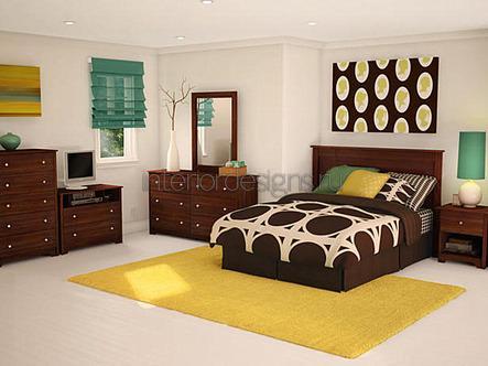 стиль модерн в квартире
