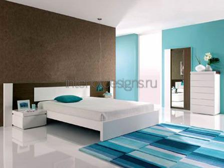 фото спальни в квартире