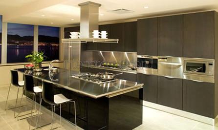 комплектация кухонного островка