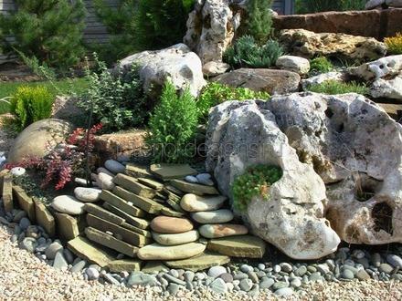 камни для рокариев