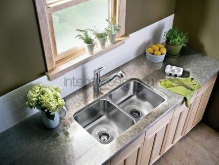 мебель в интерьере кухни в квартире
