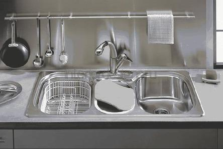 рейлинг для посуды