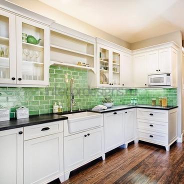 подвесные шкафы для посуды
