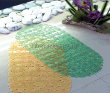 резиновый коврик для душа