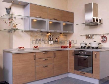 красивый дизайн кухни своими руками