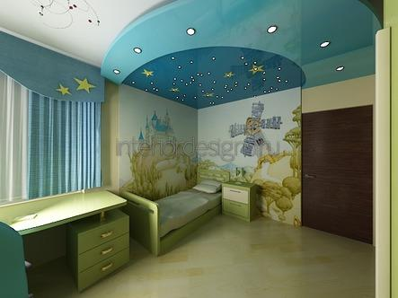 декоративная потолочная подсветка