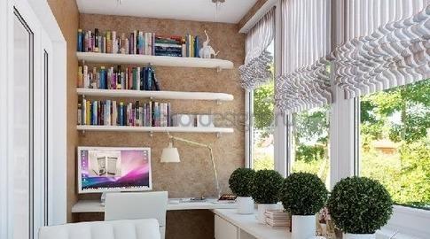 идеи для рабочей зоны в квартире