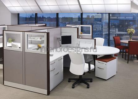 оптимизация рабочего пространства