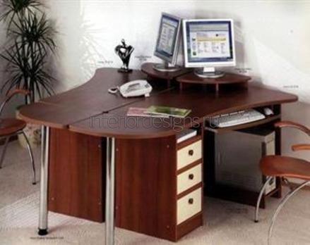 компактные письменные столы