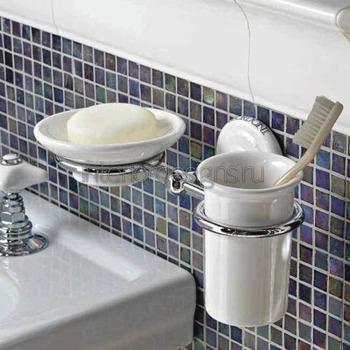 декор для ванной комнаты своими руками