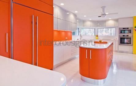 дизайн кухни с фото