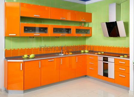 дизайн кухни – фото