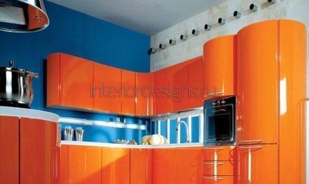 фото дизайнов кухни