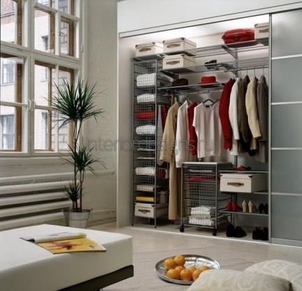 комплектация гардероба