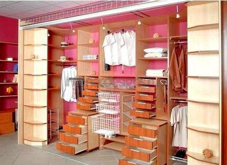 современная мебель к комнате девушки