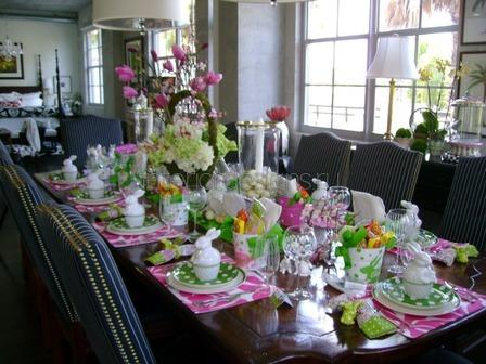 праздничный декор комнаты