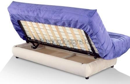 кровать-книжка