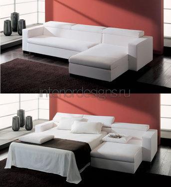 трансформируемая мебель в квартире