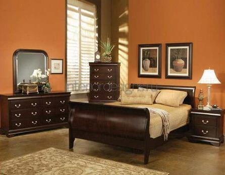мебельный гарнитур венге