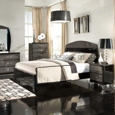 комната в стиле необарокко