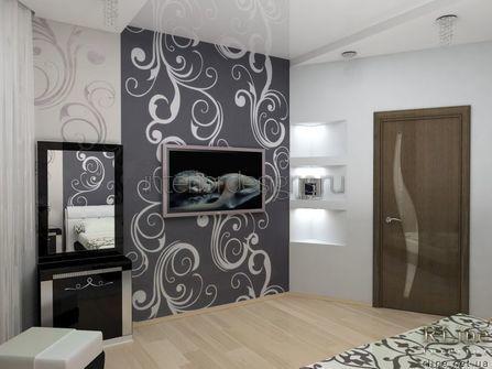 фото обоев для стен декор