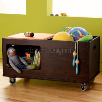 передвижная мебель в квартире