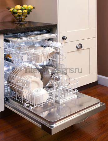 посудомойка не 6 комплектов посуды