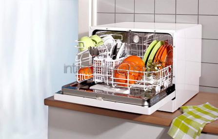 портативная посудомойка