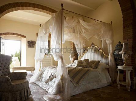 украшение комнаты текстилем