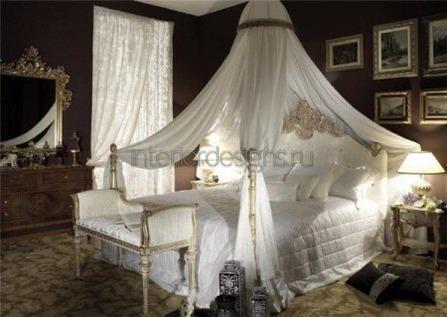 красивый декор спальни своими руками