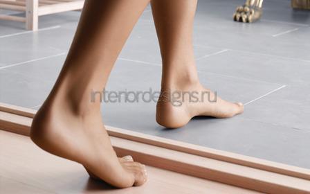 система теплых полов