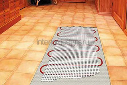 дополнительное отопление в доме