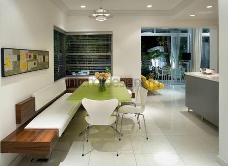 оформление комнаты в стиле модерн