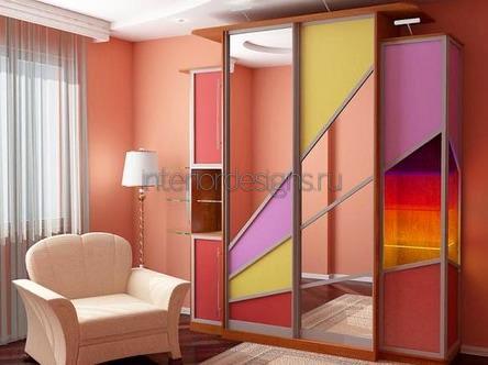 мозаика для мебельных фасадов