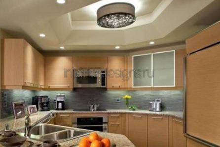 фотогалерея – дизайн кухни