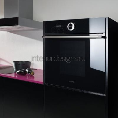 оснащение современной кухни