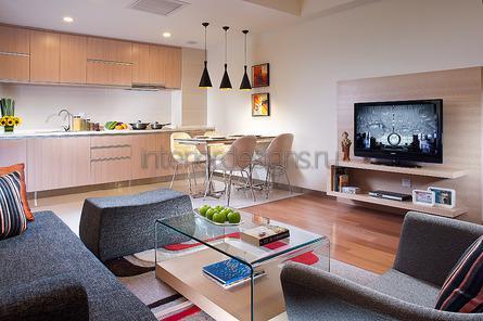 идеи для зоны отдыха в доме