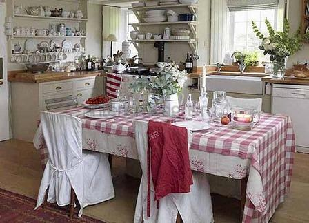 интерьер кухни – фото
