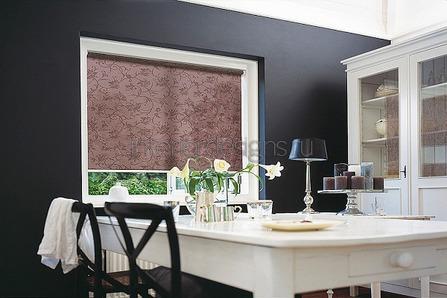 идеи для комнаты в черно-белом цвете